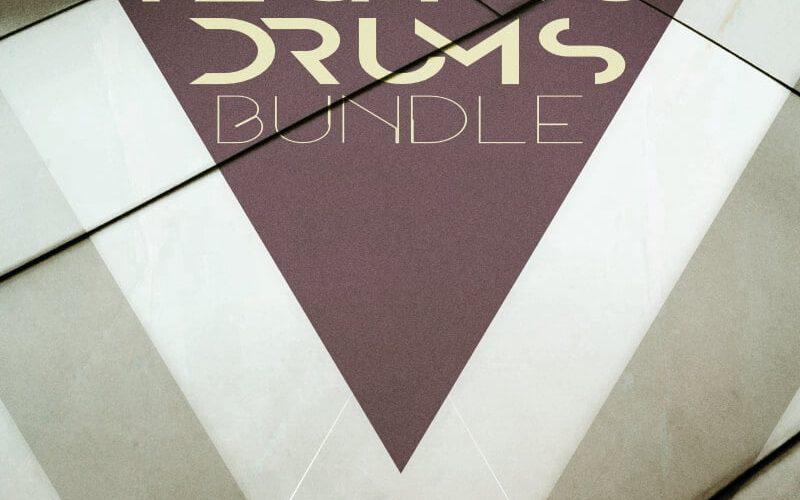 Datacode FOCUS Techno Drums Bundle