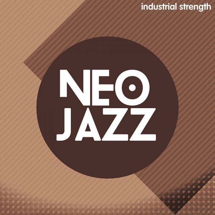 Industrial Strength Neo Jazz