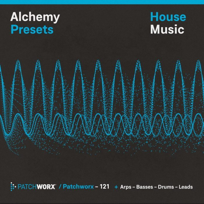 Loopmasters House Music Alchemy Presets