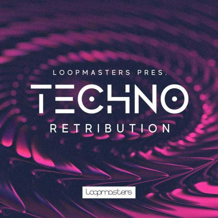 Loopmasters Techno Retribution