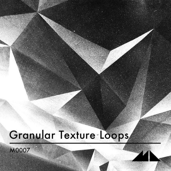 ModeAudio Granular Texture Loops