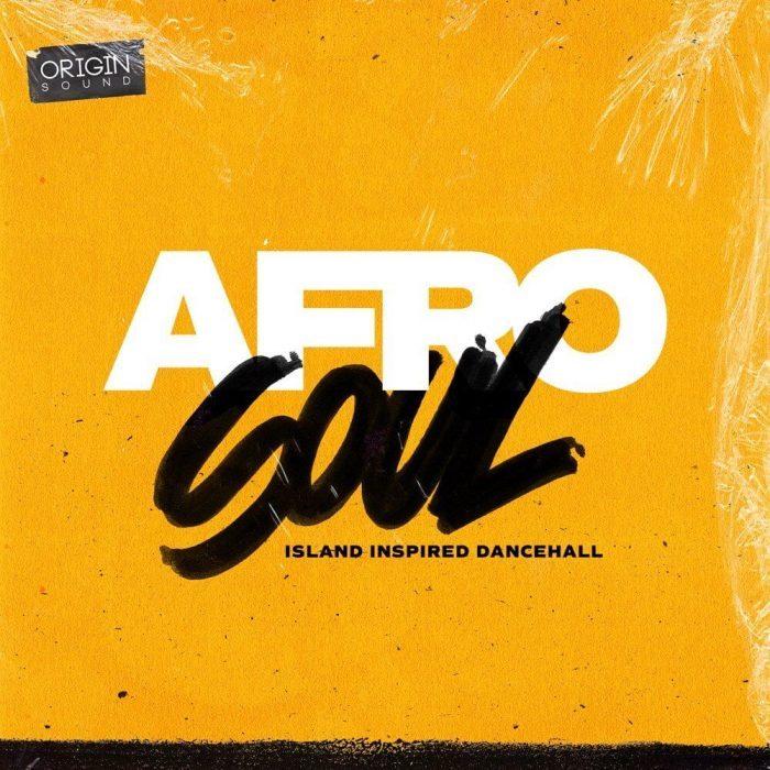 Origin Sound Afro Soul Island Inspired Dancehall