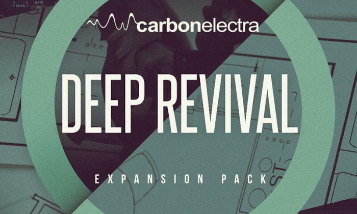 PIB Deep Revival Expansion for Carbon Electra