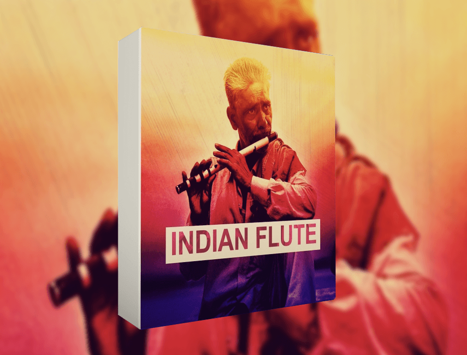 Rast Sound launches Indian Flute sample library at 20% intro