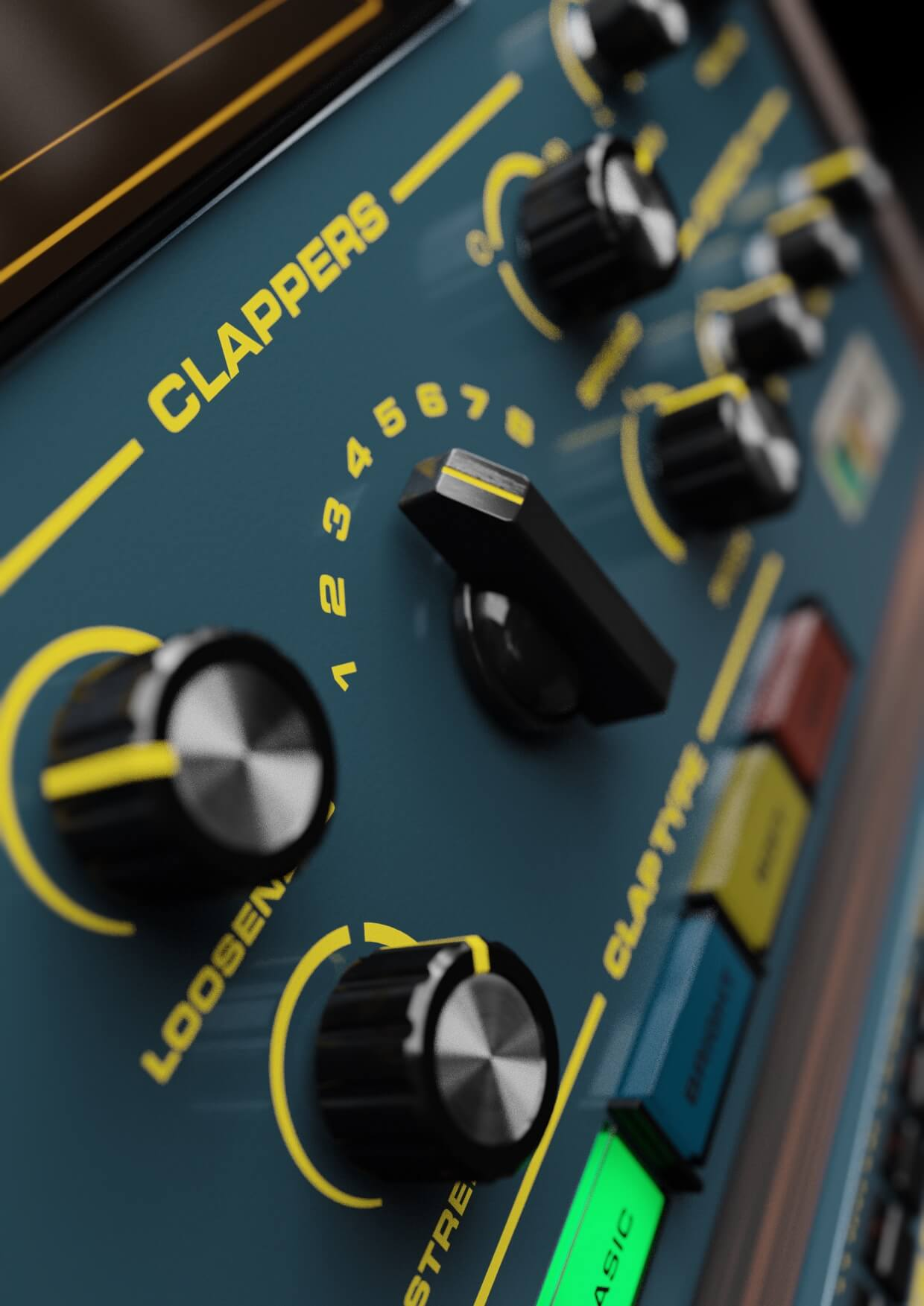 Robotic Bean releases Hand Clap Studio sample-based claps