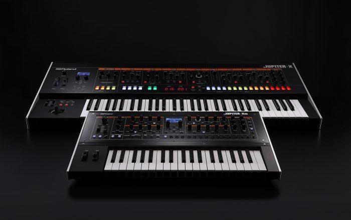 Roland JUPITER X & Xm