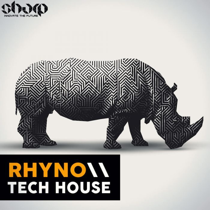 SHARP Rhyno Tech House