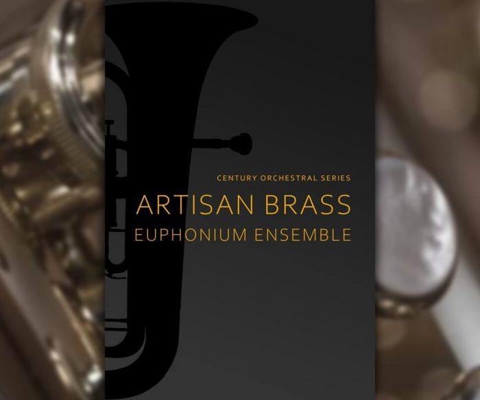 8Dio Artisan Brass Euphonium Ensemble
