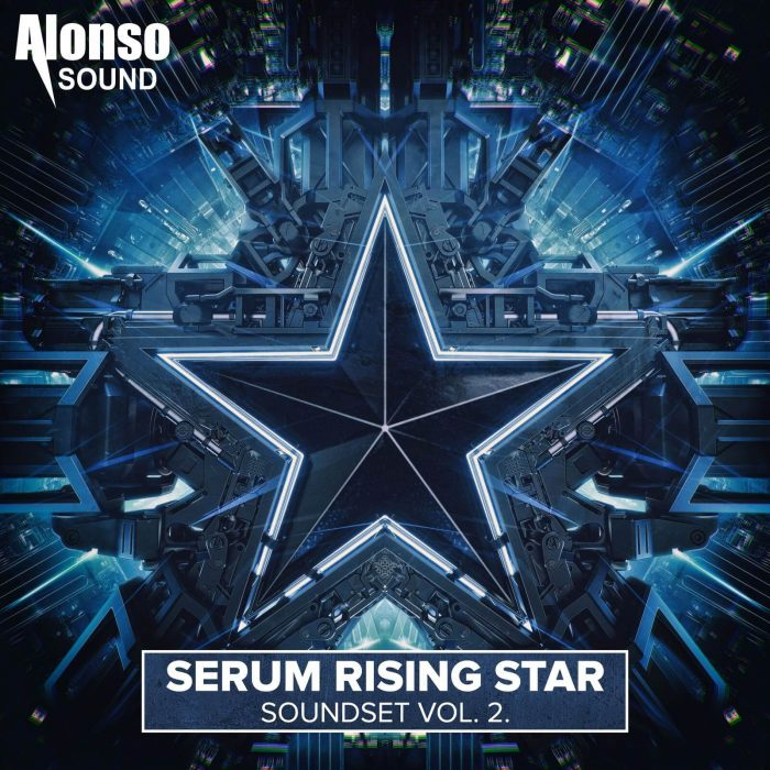 Alonso Sound Serum Rising Star Vol 2