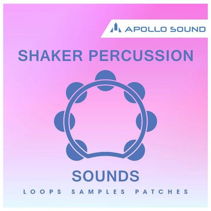 Apollo Sound Shaker Percussion Sounds