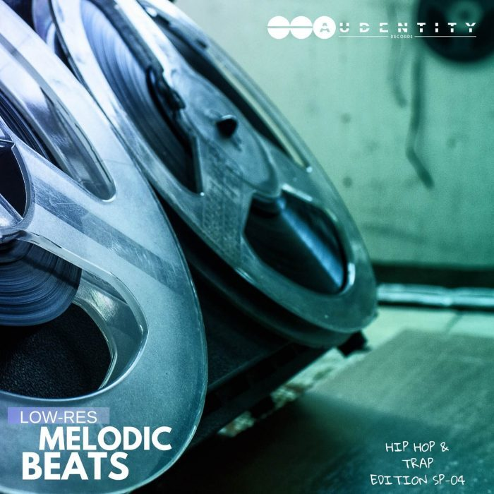 Audentity Records Low Res Melodic Beats