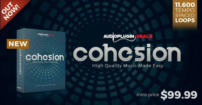 Audio Plugin Deals Cohesion