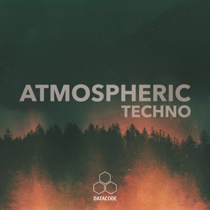 Datacode FOCUS Atmospheric Techno