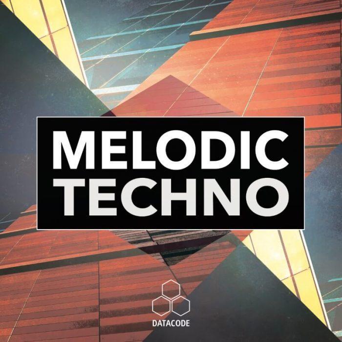 Datacode FOCUS Melodic Techno