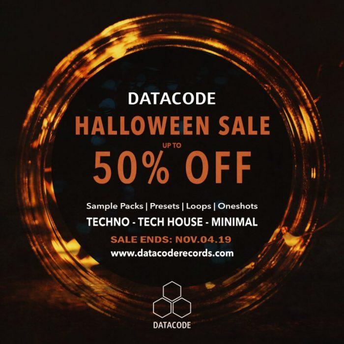 Datacode Halloween 2019