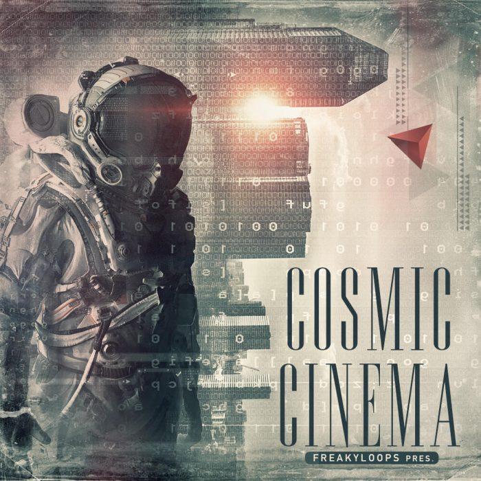 Freaky Loops Cosmic Cinema