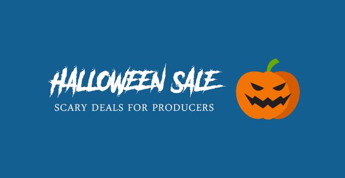 Ghosthack Halloween Sale