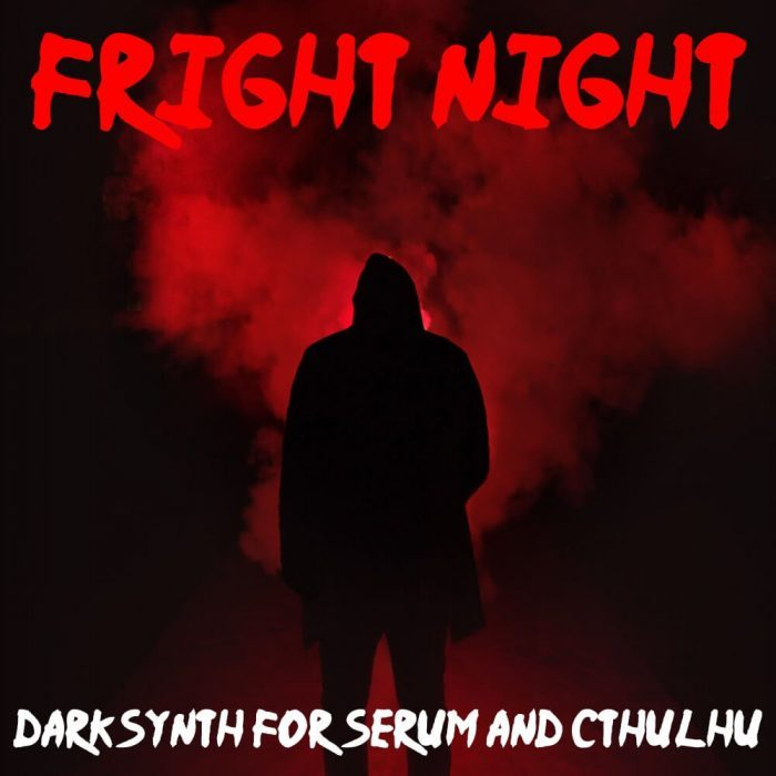 Glitchedtones Fright Night