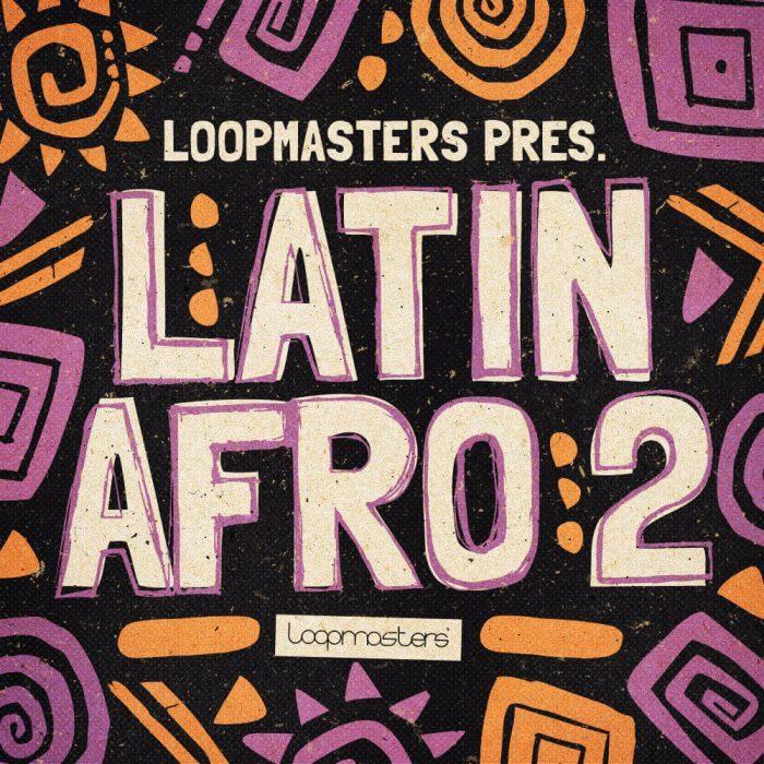 Loopmasters Latin Afro 2