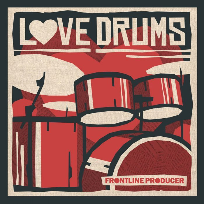 Loopmasters Love Drums