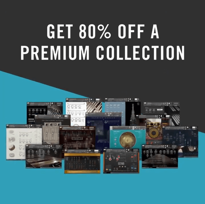 Native Instruments Soniccouture Sale