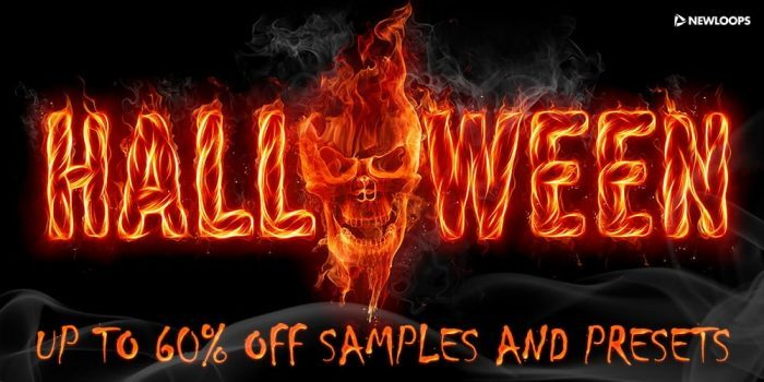 New Loops Halloween Sale 2019