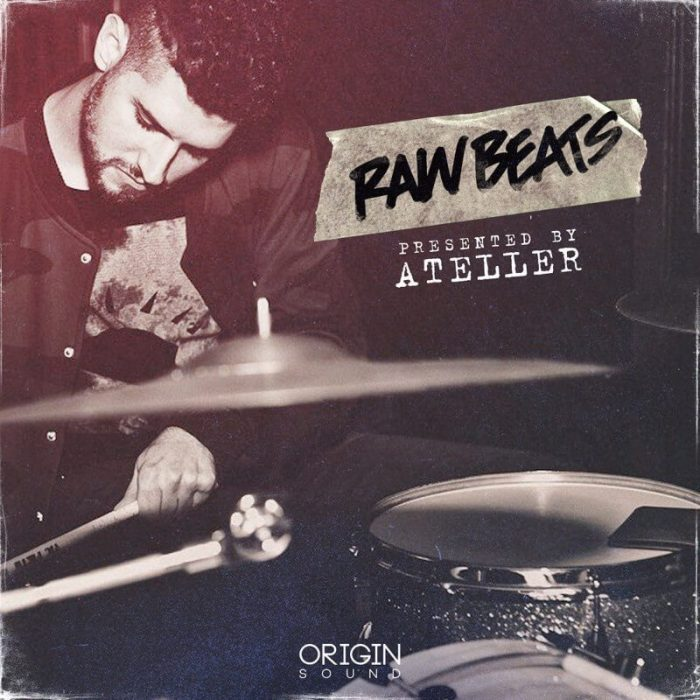Origin Sound Raw Beats