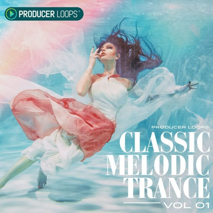 Producer Loops Classic Melodic Trance