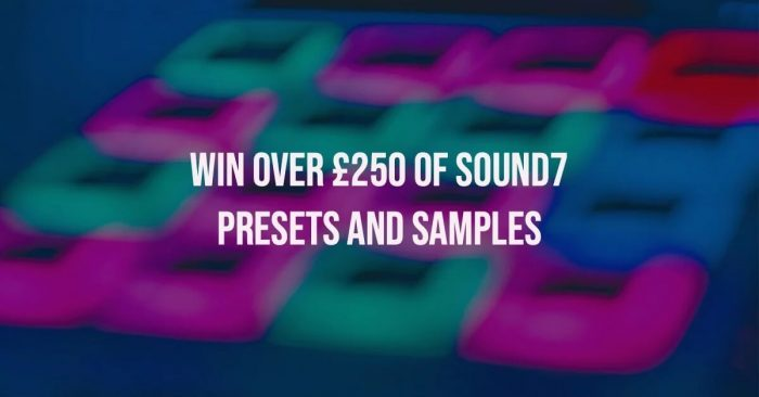 SOUND7 competition