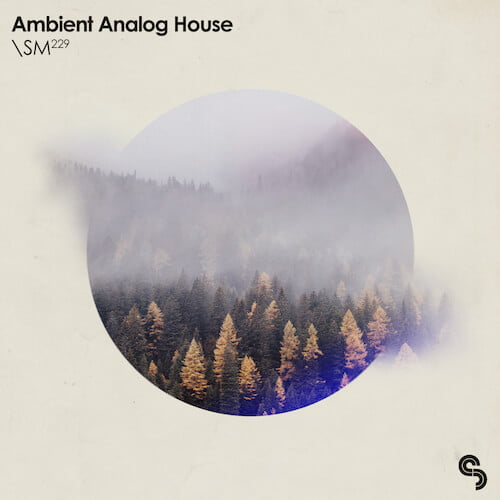 Sample Magic Ambient Analog House