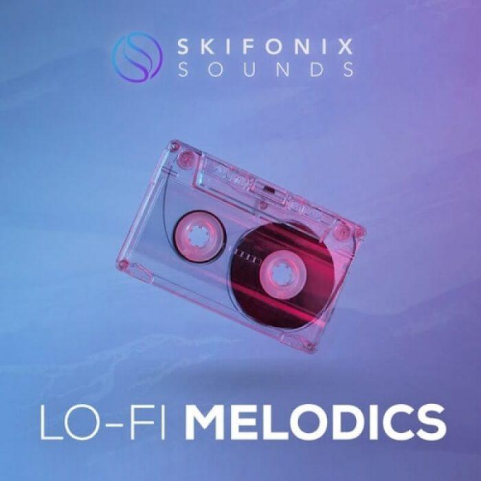 Skifonix Lofi Melodics