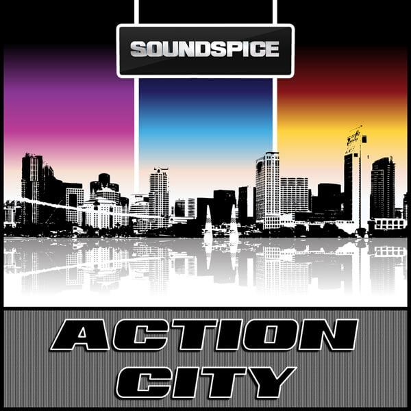 SoundSpice Action City Electronica