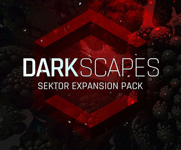Sounds2Inspire Darkscape for Sektor