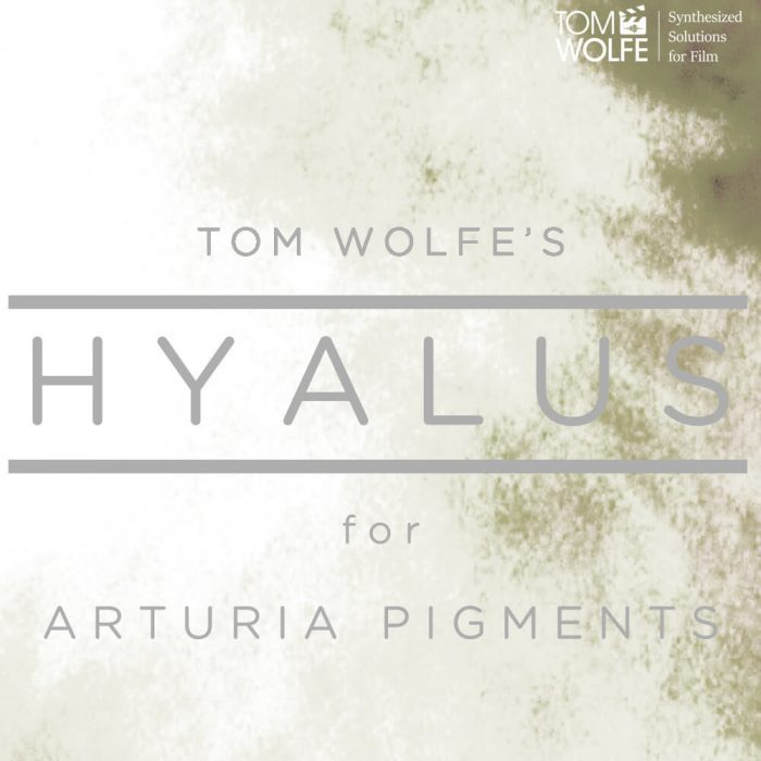 Tom Wolfe Hyalus