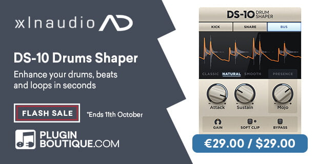 XLNAudio DS 10 Sale