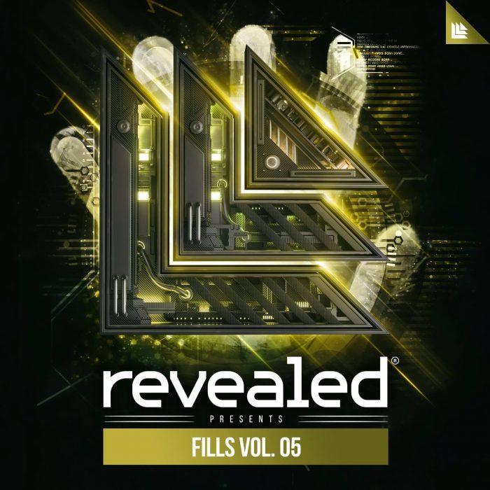 Alonso Sound Revealed Fills Vol 5