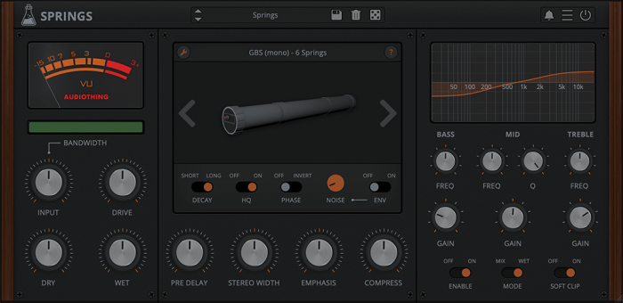 AudioThing Springs GUI 1.1.5
