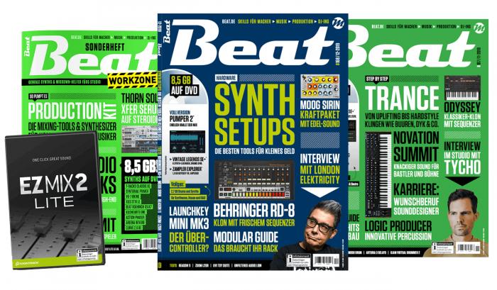 Beat BF19