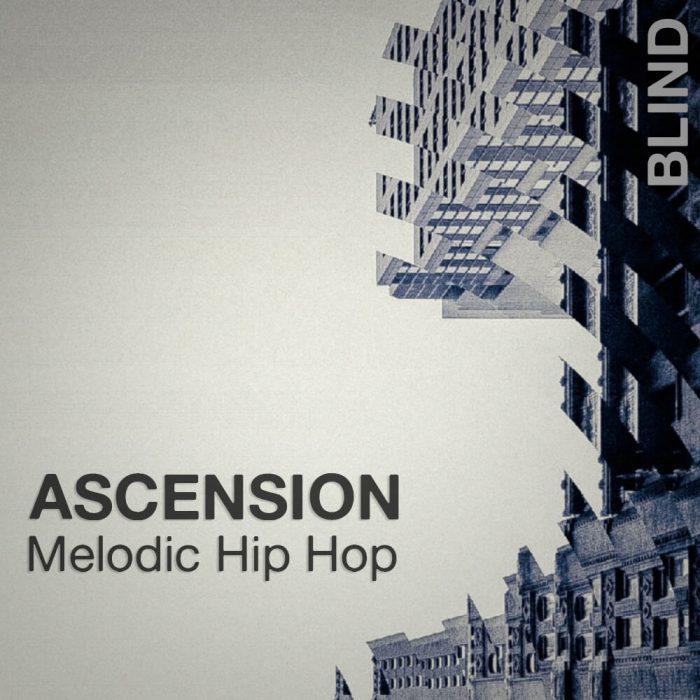 Blind Audio Ascension Melodic Hip Hop