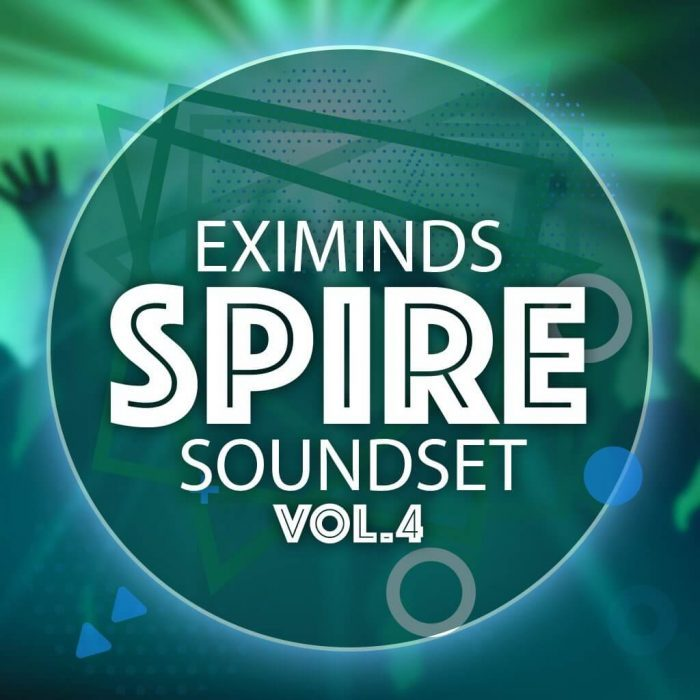 Eximinds Spire Soundset Vol 4