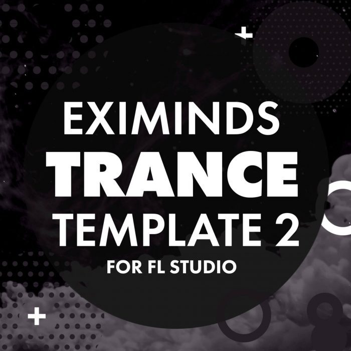 Eximinds Trance Template Vol 2