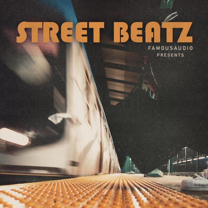 Famous Audio Street Beatz