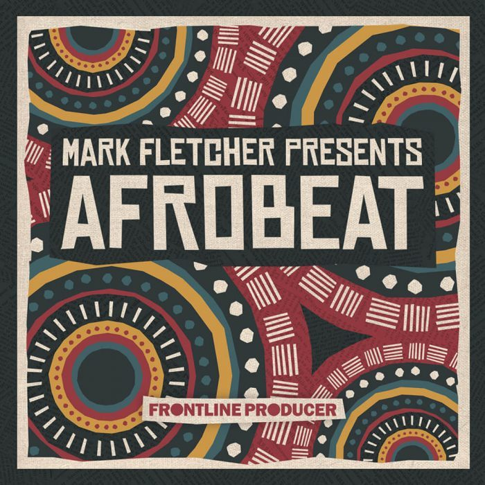 Frontline Producer Mark Fletcher Afrobeat
