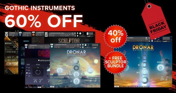 Gothic Instruments BF Sale