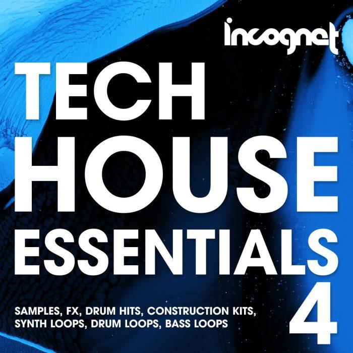 Incognet Tech House Essentials 4
