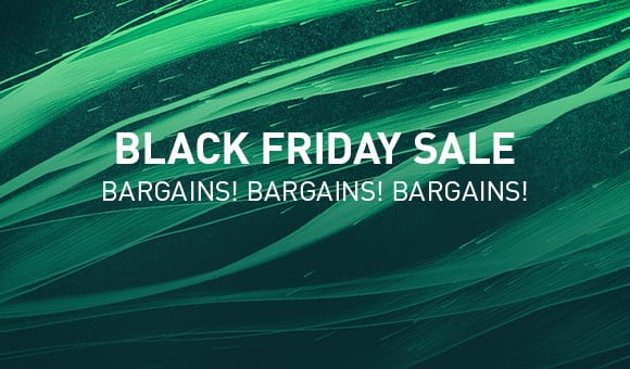 Magix Black Friday 2019