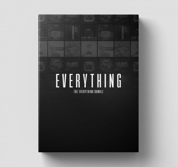 Producers Choice Everything Bundle