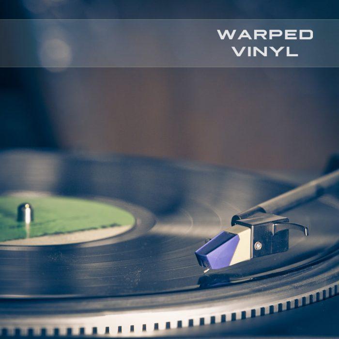 Soundsdivine Warped Vinyl