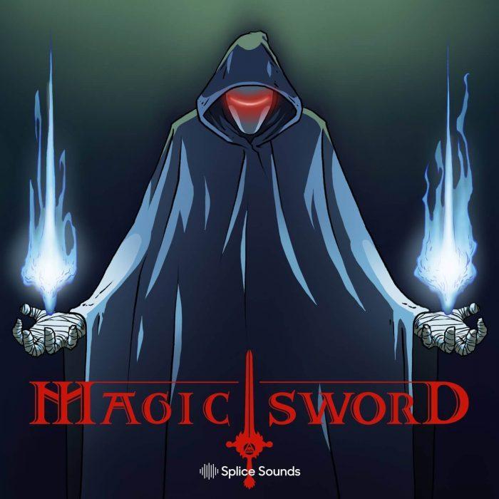 Splice Magic Sword