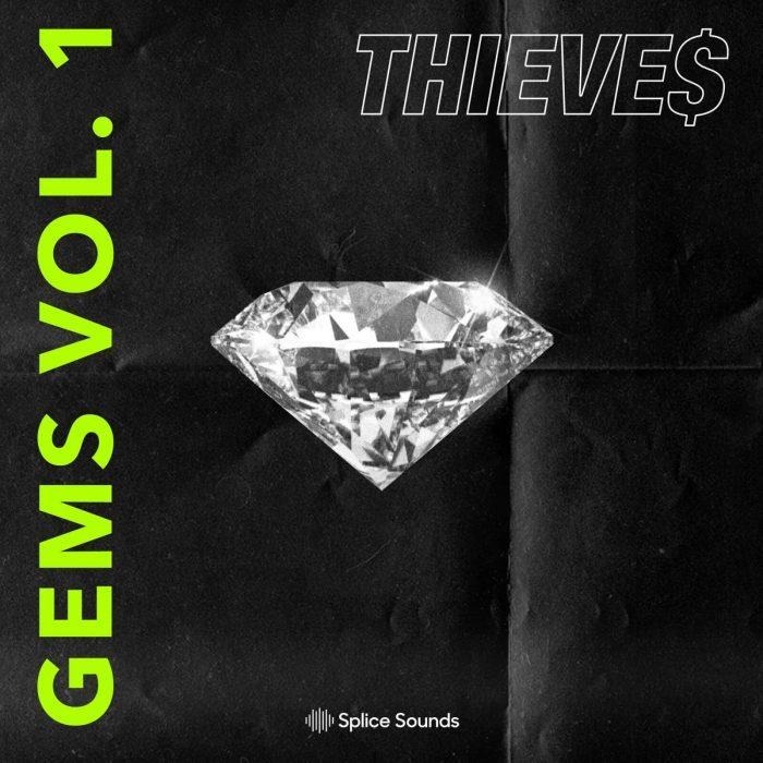 Splice Thieves